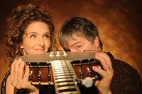 Bela Fleck and Abigail Washburn- Celebration Series