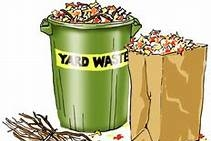 Fall 2020 Barre City Yard Waste