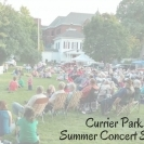 Currier Park Summer Concert Series: Native Tongue