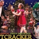 Green Mountain Nutcracker - presented by Moving Light Dance