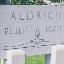 Aldrich Library November Newsletter