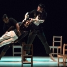 Pilobolus Dance Theater - Celebration Series