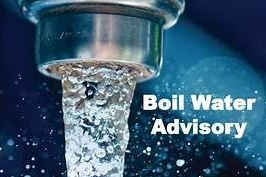 Image result for boil water advisory